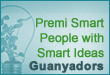 Premi Smart People with Smart Ideas