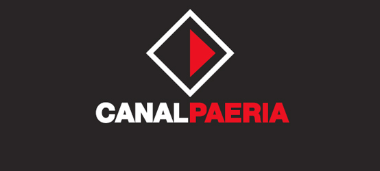 Paeria Channel