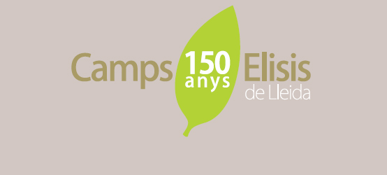 Celebration of 150 years of the Champs Elysees